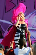 Katy Perry -              2019 New Orleans Jazz & Heritage Festival 50th Anniversary April 27th 2019.