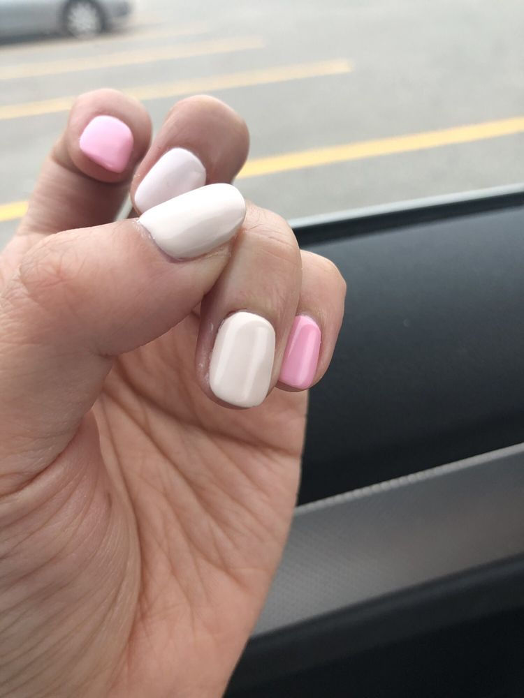 Academy of nails and esthetics in charlotte nc