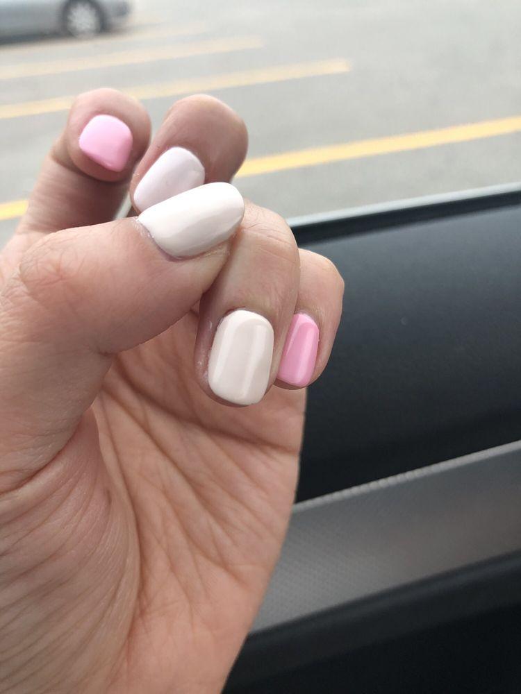 Nails medford