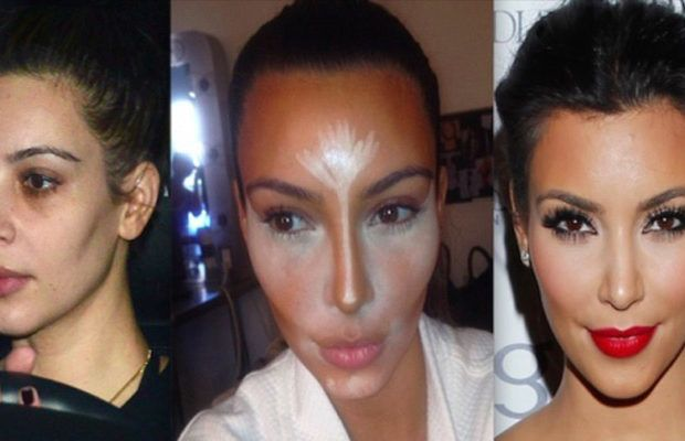 Celebrities wothout makeup