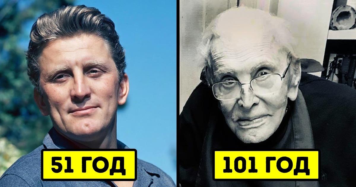 Актер американский старый