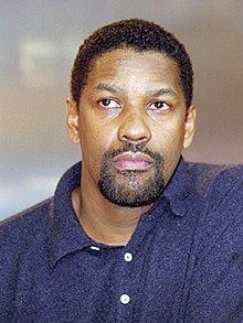 Denzel washington 2002 movie