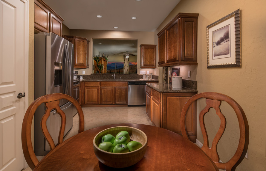 Lilac - Kitchen