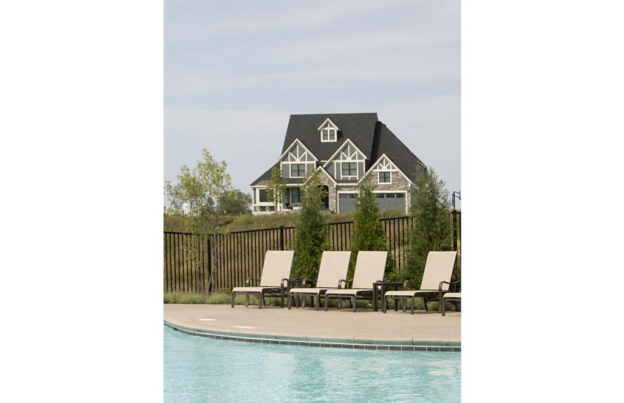 Pool at Reeder Ridge