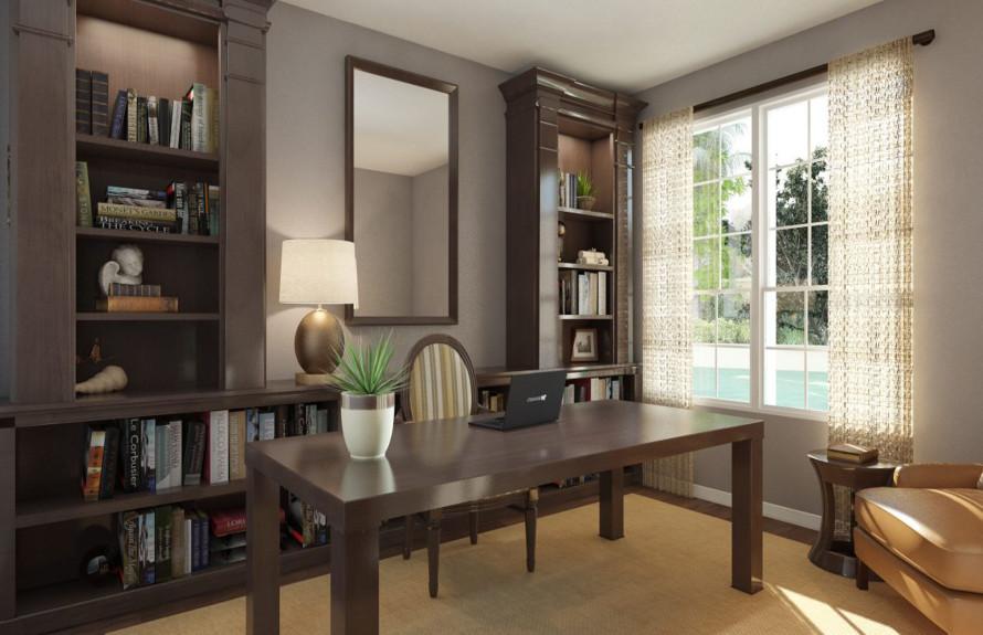 Argenta - Flex Space as Optional Study