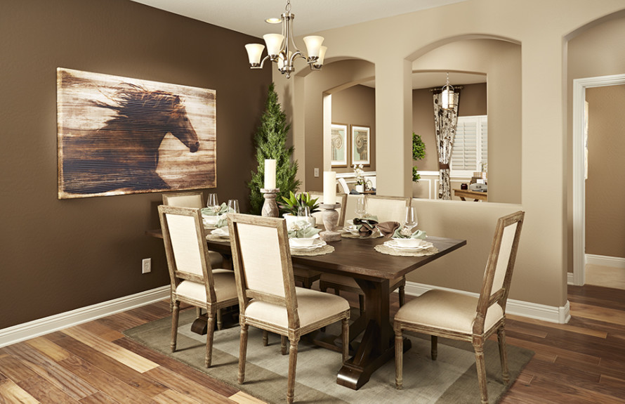Creosote Plan: Spacious cafe perfect for entertaining guests