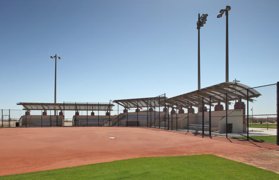 Softball Stadium