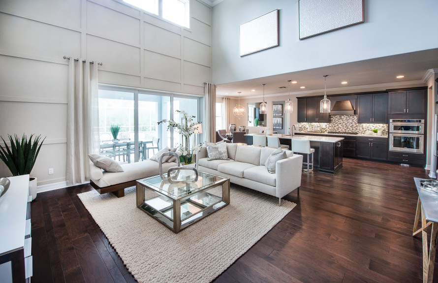 Weatherford - Open Concept Living