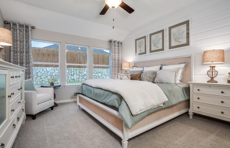 Cranbrook - Owner's Suite