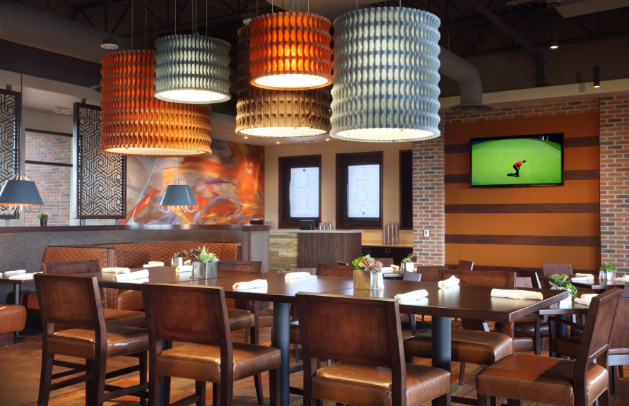 The Anthem Grille
