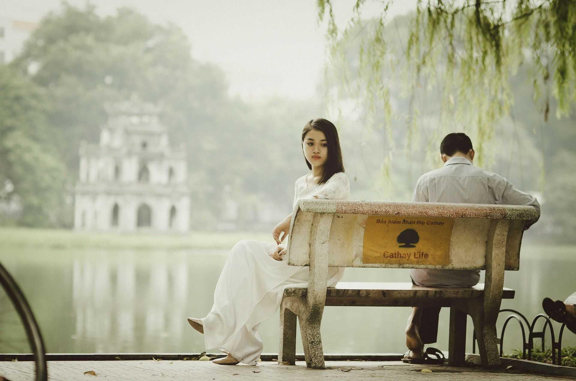 Je neopětovaná láska prokletím