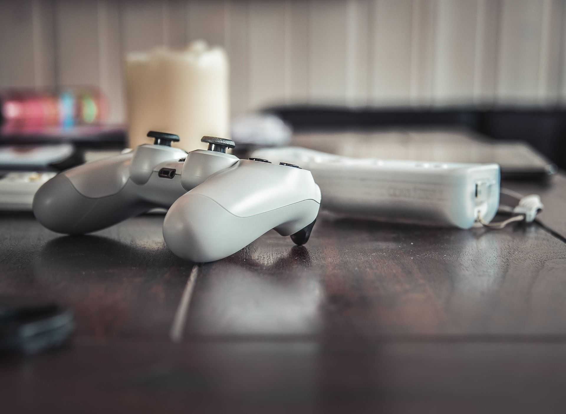 jak bojovat se stresem – videohry
