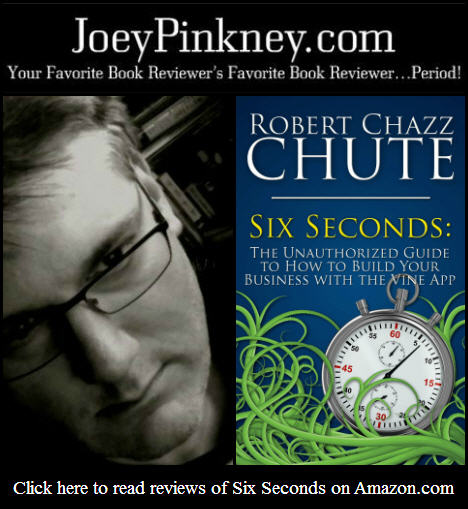 robert_chazz_chute_six_seconds_amazon