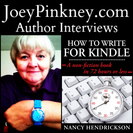 nancy_hendrickson_how_to_write_for_kindle_amazon