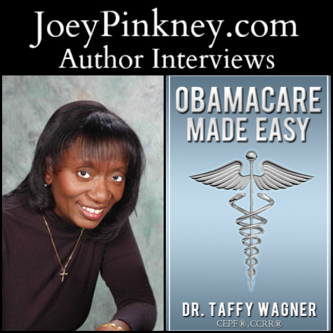 taffy_wagner_obamacare_made_easy_amazon