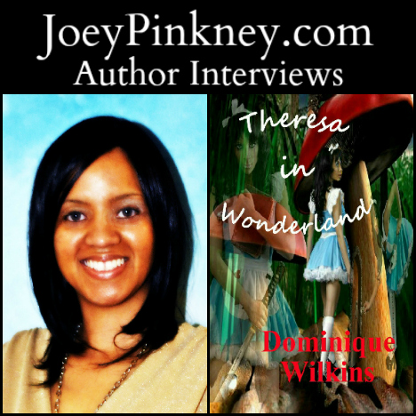 dominique_wilkins_theresa_in_wonderland_amazon