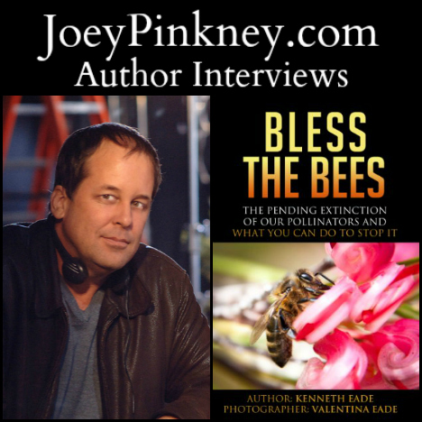 kenneth_eade_bless_the_bees_amazon