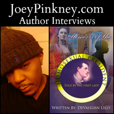 devaughn_lilly_memoirs_of_the_homosexual_president_amazon