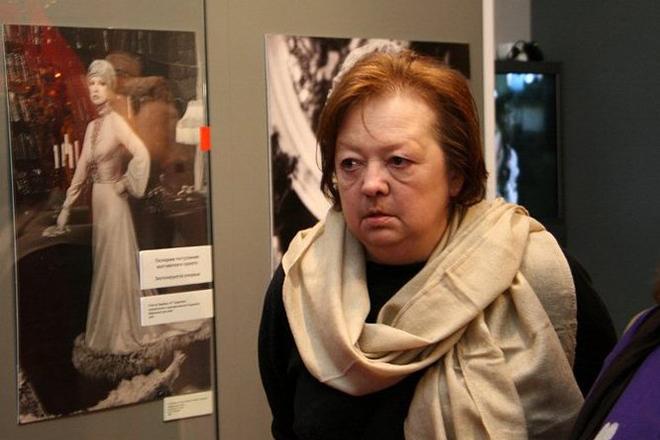 Мария Королева умерла 8 ноября 2017 года