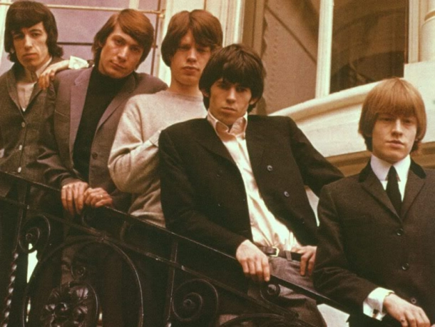 The rolling stones самая популярная песня