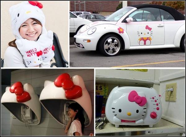 Hello Kitty ???????????. ???????? ?????