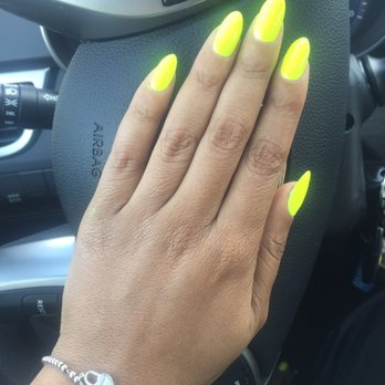 Spataneous nails pooler ga hours