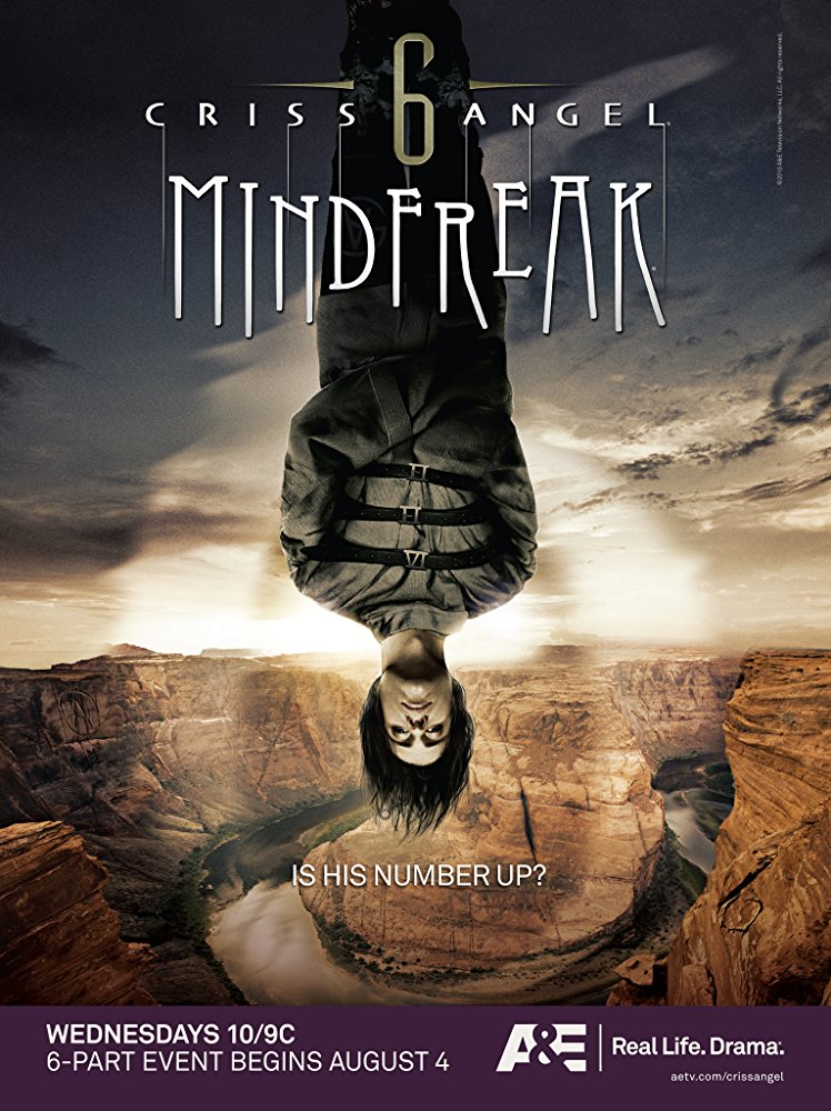 Watch criss angel mindfreak episodes online free