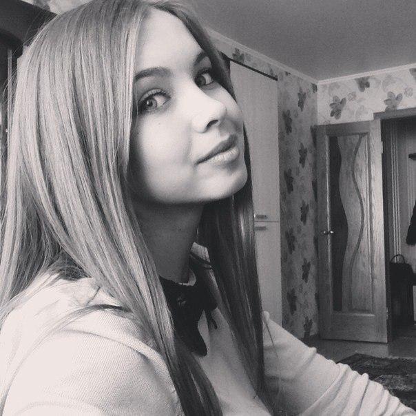 Катя петренко