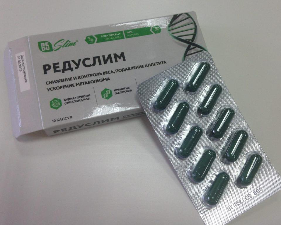 Реальные таблетки для похудения отзывы