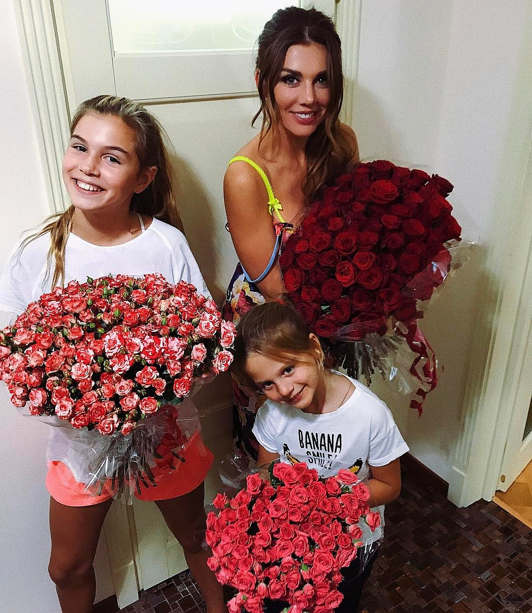 Ирина меладзе интервью о разводе