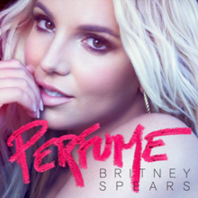 Britney spears perfume cast