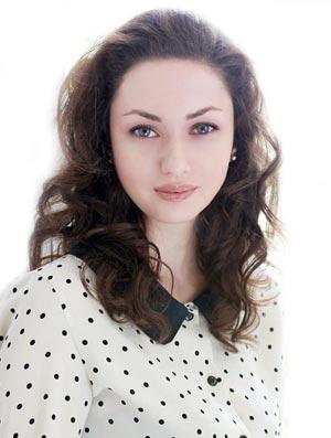Екатерина Герун