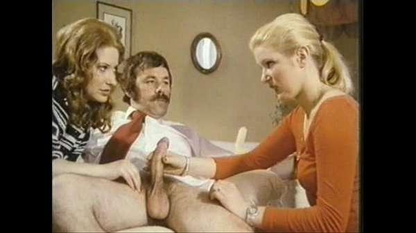 Порно немецкого ретро