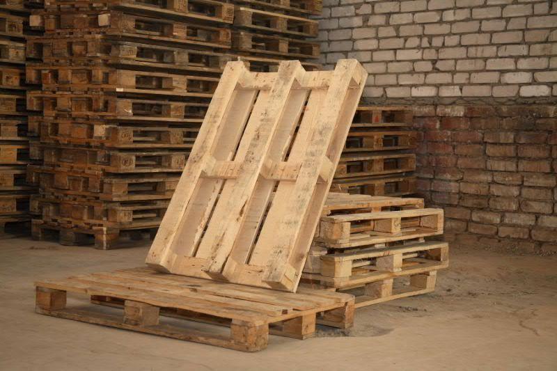 Материал для деревянных поддонов