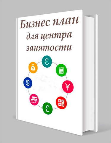 Бизнес-план проекта для центра занятости