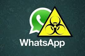 Malware WhatsApp