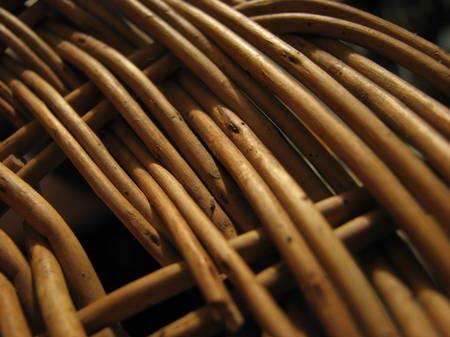 Материал для плетения мебели