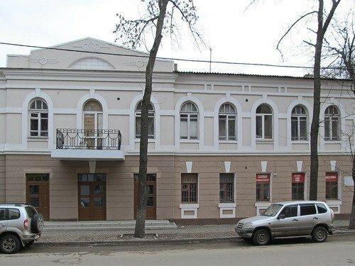 Воронеж фридриха энгельса 35