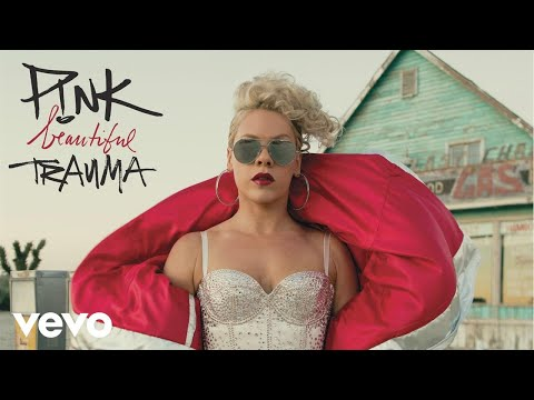 Pink most recent song