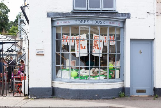 Hobbs house bistro nailsworth