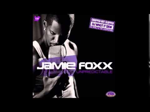 Jamie foxx - warm bed