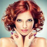 Кислый кефир для волос