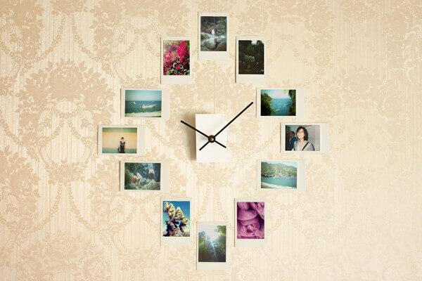 Как повесить фотографию на стену без рамки