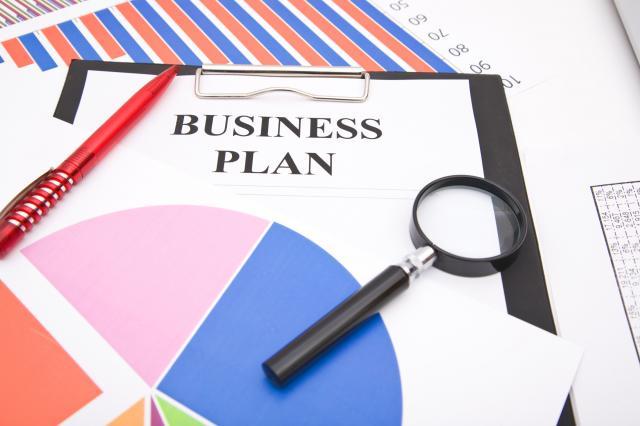 Бизнес план что в себя включает