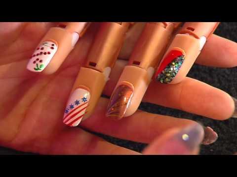 Essental nails