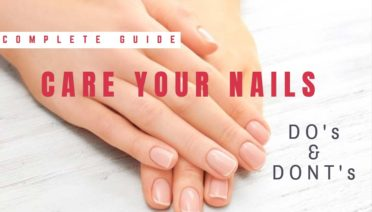 Acrylic nails coupon