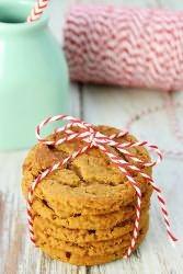 Как приготовить классическое имбирное печенье рецепт