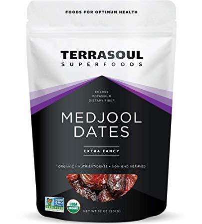 Organic medjool dates amazon