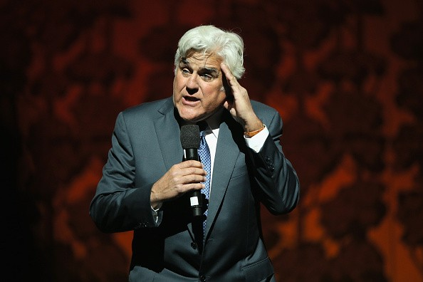 Jay leno celebrity net worth