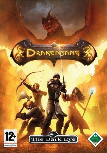 Drakensang dragon edition recenzja